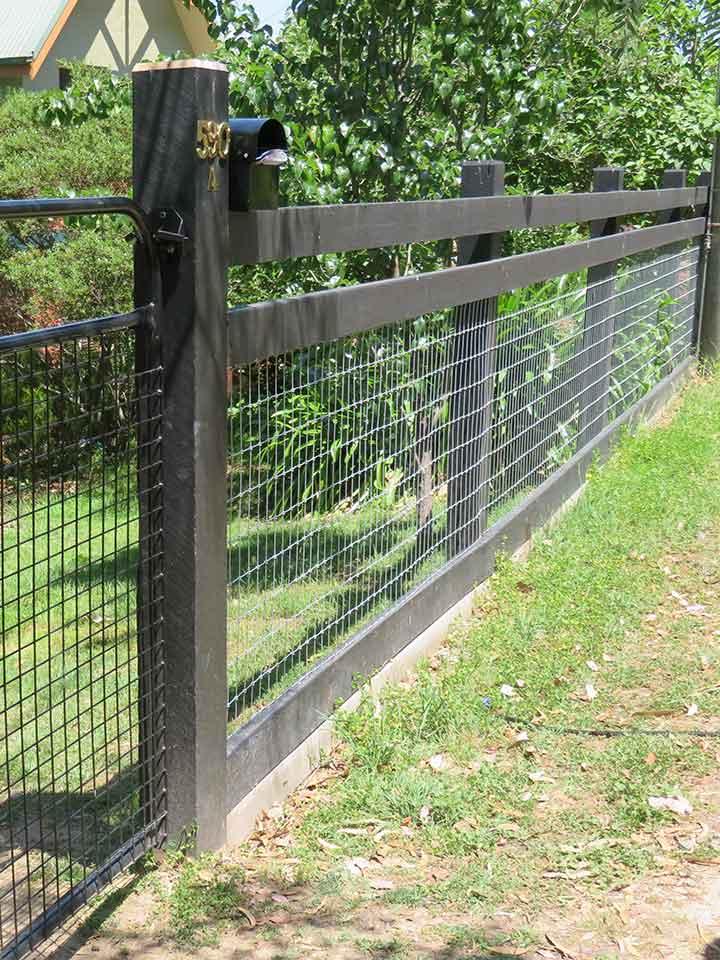 boundry-fencing-contractors-melbourne